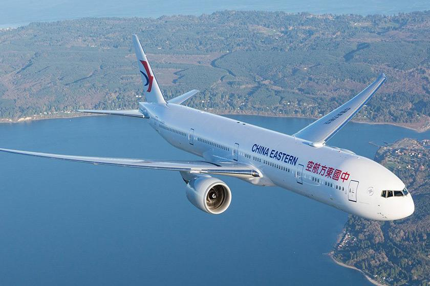 سیاست های جدید چین برای تقویت خطوط هوایی این کشور