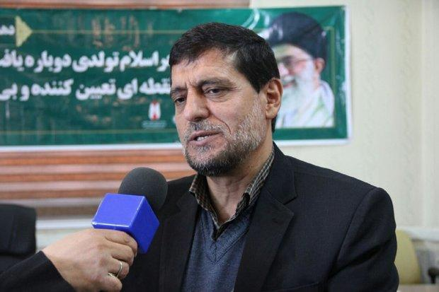 برنامه های سالگرد پیروزی انقلاب اسلامی از مهرماه شروع می گردد