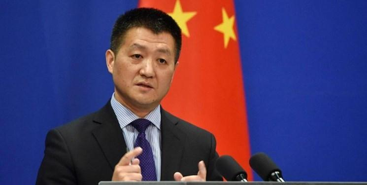 پکن: آمریکا، تفکر بازی با حاصل جمع صفر را کنار بگذارد