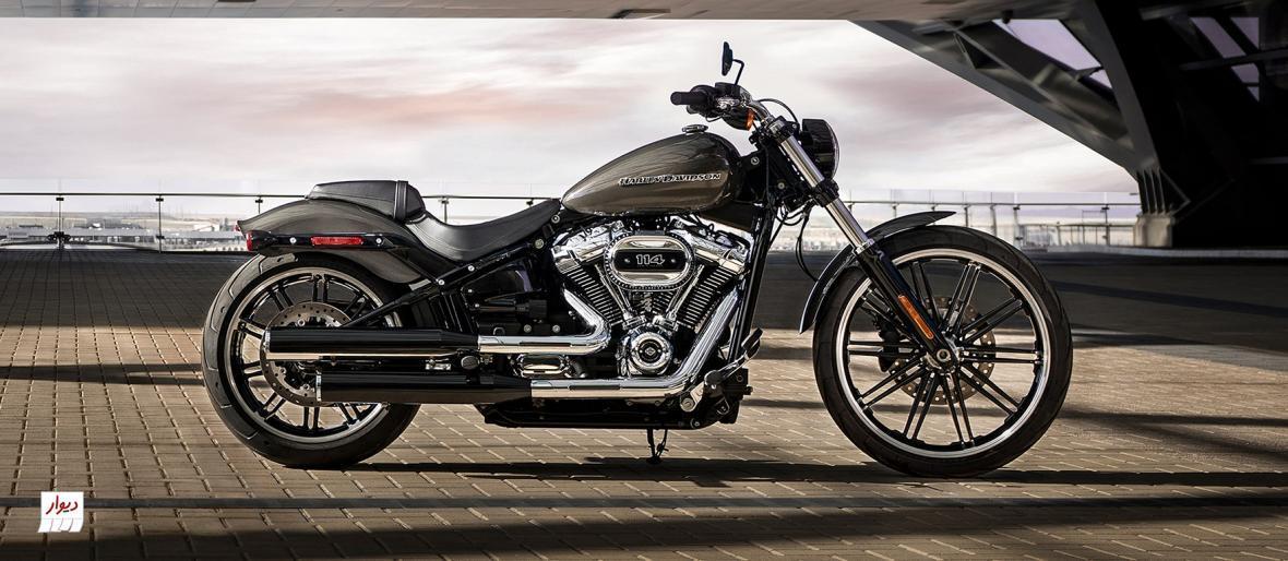 اولین بار است که موتورسیکلت می خرید؟ این نوشته را بخوانید