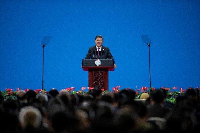 شی جینپینگ: برخورد تمدن ها وجود ندارد