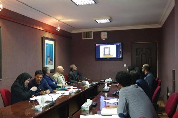 طرح مرمت و احیای بازار فرش مشهد به شورای فنی میراث فرهنگی استان می رود