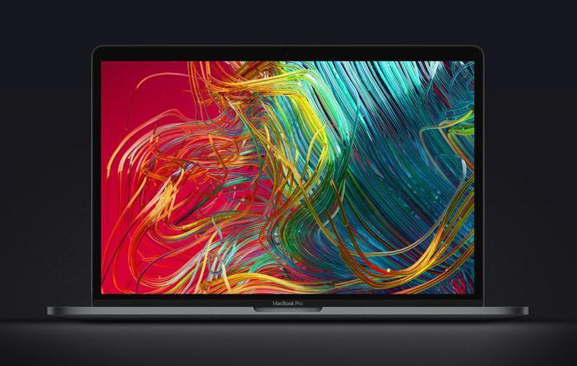 جزئیات جدیدی از مک بوک پرو 16 اینچی اپل منتشر شد