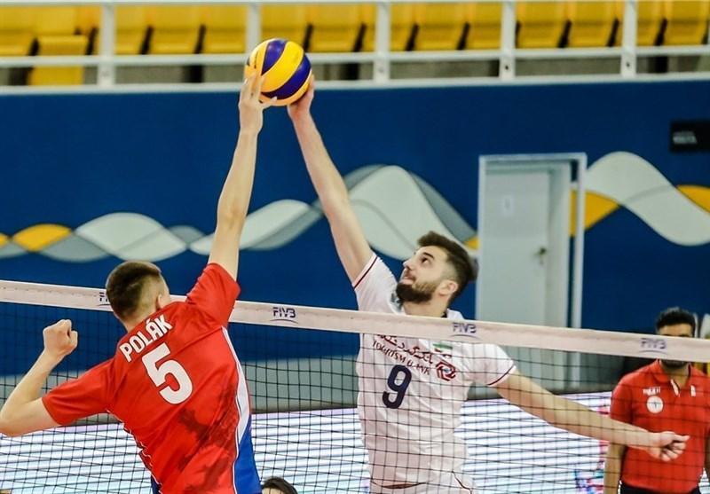 والیبال جوانان دنیا، پیروزی ایران مقابل جمهوری چک، شاگردان عطایی به جمع 8 تیم برتر رسیدند