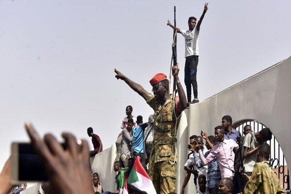 از سرگیری مذاکرات شورای نظامی و مخالفان سودان
