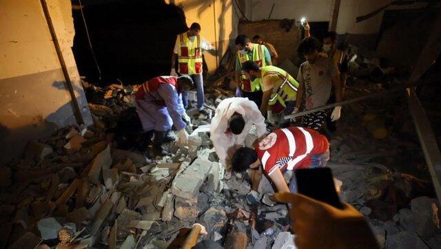 حدود 80 کشته و زخمی در حمله پهپادی نیروهای حفتر به یک مراسم عروسی در لیبی