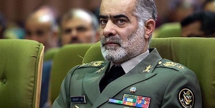 سرلشکر موسوی مدیرعامل بنیاد تعاون ارتش جمهوری اسلامی را انتخاب کرد