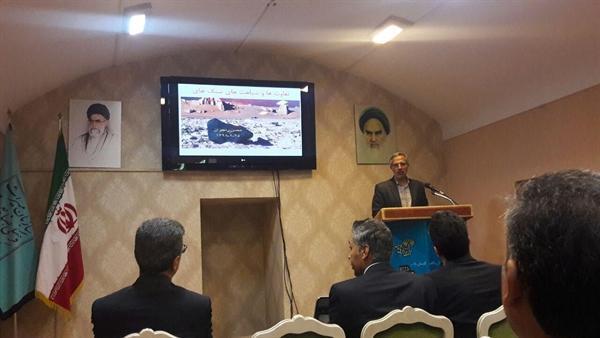 واکنش معاون میراث فرهنگی خراسان رضوی به خبر آتش سوزی خانه تاریخی خان منش
