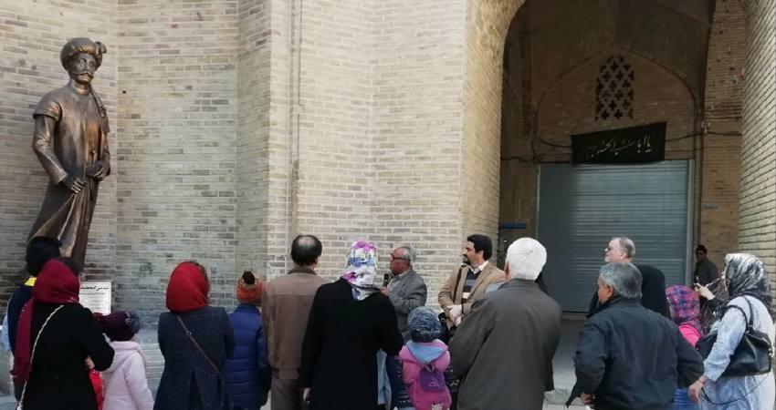 فعالیت پنج شنبه های گردشگری در پایتخت