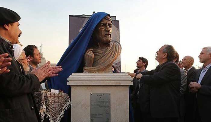 راز سرقت مجسمه و سردیس های تهران چیست؟