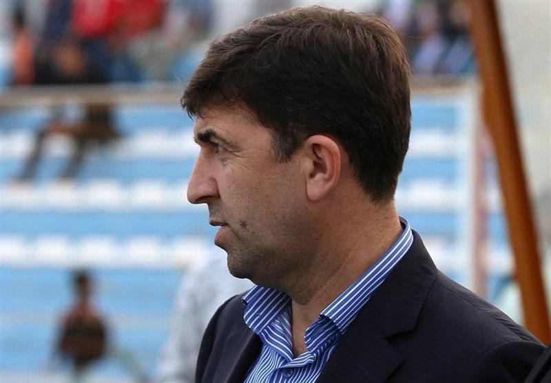 با استعفای مدیرعامل باشگاه پارس جنوبی موافقت شد