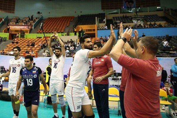 جواز حضور شاگردان ایگور در انتخابی المپیک با شکست قطر