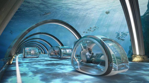 آینده چه شکلی است؟