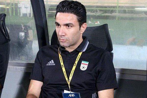 بازیکن اردنی فولاد فردا وارد ایران می گردد، داوران نورچشم ما هستند