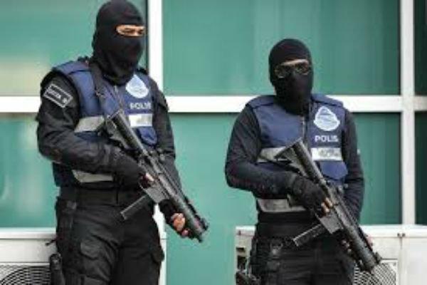 بازداشت 8 عضو یک گروه سَلَفی در مالزی