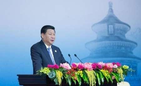 نسخه جدید چین برای بهبود اوضاع مالی جهان