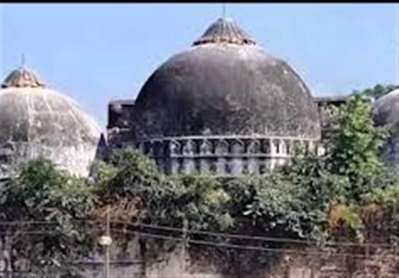 یادداشت، جنجالی ترین پرونده تاریخ هند به ضرر مسلمانان تمام شد، مسجد بابری، معبد می گردد