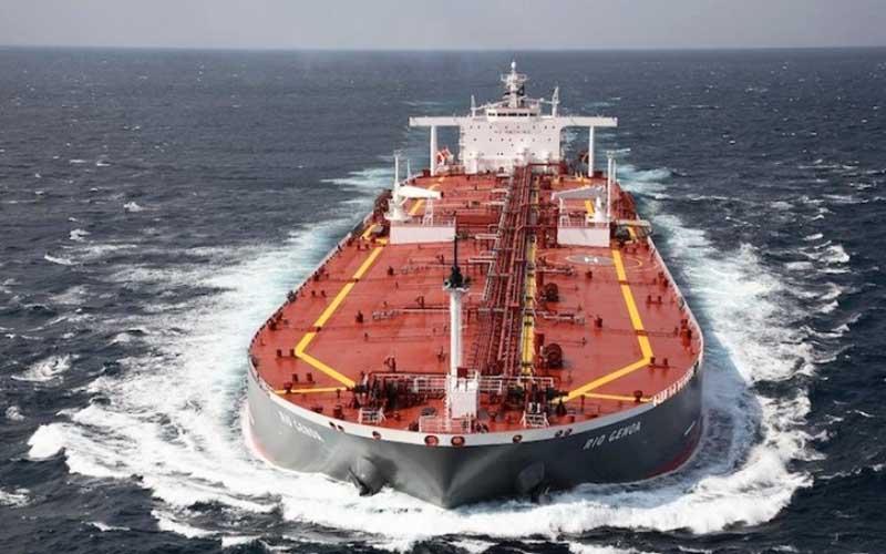 شرکت چینی، واردات نفت از آمریکا را متوقف کرد