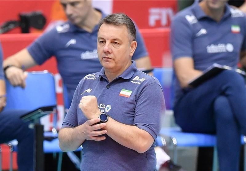 کولاکوویچ: احتیاج به تجربه بیشتری مقابل تیمی مثل برزیل داریم
