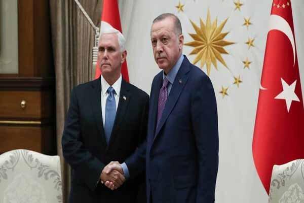 توقف 5 روزه جنگ در شمال شرق سوریه، آیا ترکیه به اهدافش رسید؟