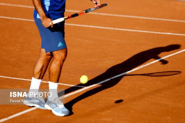 تناقض گویی اسبقیان در خصوص انتصابات تنیس