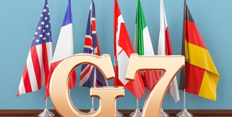 اتحادیه اروپا: اختلاف گروه هفت در مورد ایران غیرسازنده است