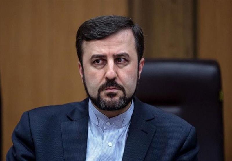 غریب آبادی: حفظ روابط کاری ایران و آژانس بسیار حائز اهمیت است