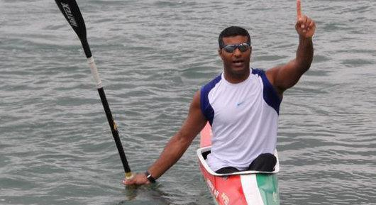 عضو تیم ملی قایقرانی معلولان: برای مدال به مسابقات قهرمانی آسیا می روم