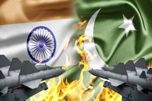 6 کشته در تبادل آتش میان هنگ مرزی هند و پاکستان