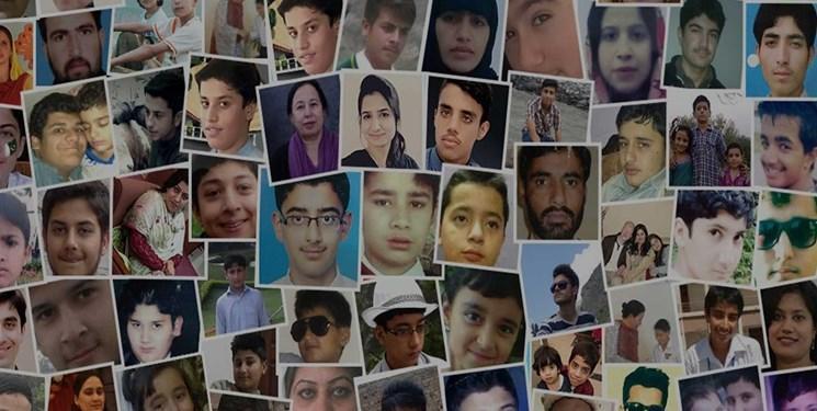 پنجمین سالگرد حادثه تروریستی حمله به یک مدرسه در پیشاور