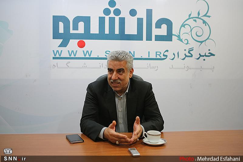 عباسی: تا به امروز گزارشی مبنی بر استیضاح وزیر نفت دریافت نکرده ایم