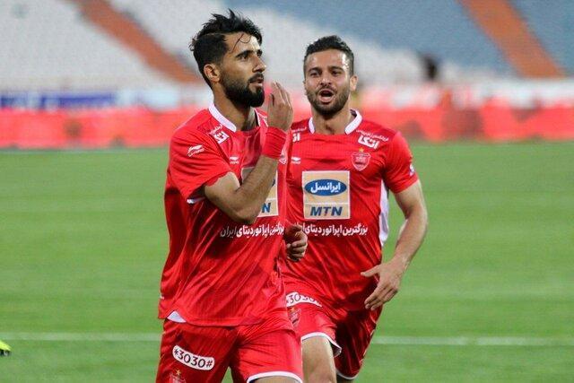 بشار رسن با اختلاف در صدر نظرسنجی بهترین بازیکن سال عراق