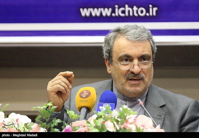 جشنواره سفره ایرانی اوایل سال آینده برگزار می گردد
