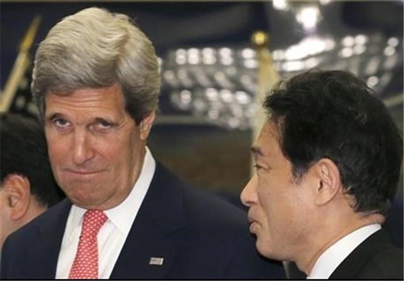آمریکا متعهد به دفاع از ژاپن در برابر چین است