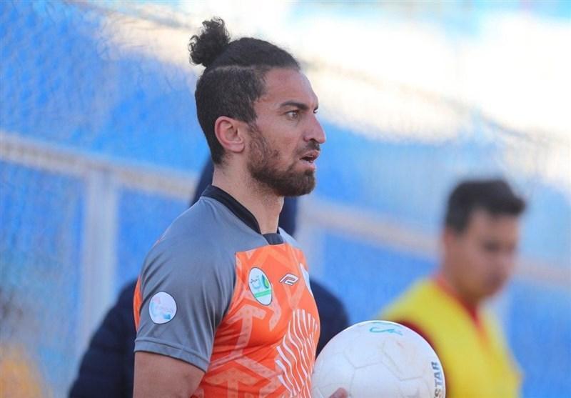 شفیعی: فوتبالم را مدیون تراکتور و هوادارانش هستم، قهرمانی های پرسپولیس بی جهت نیست