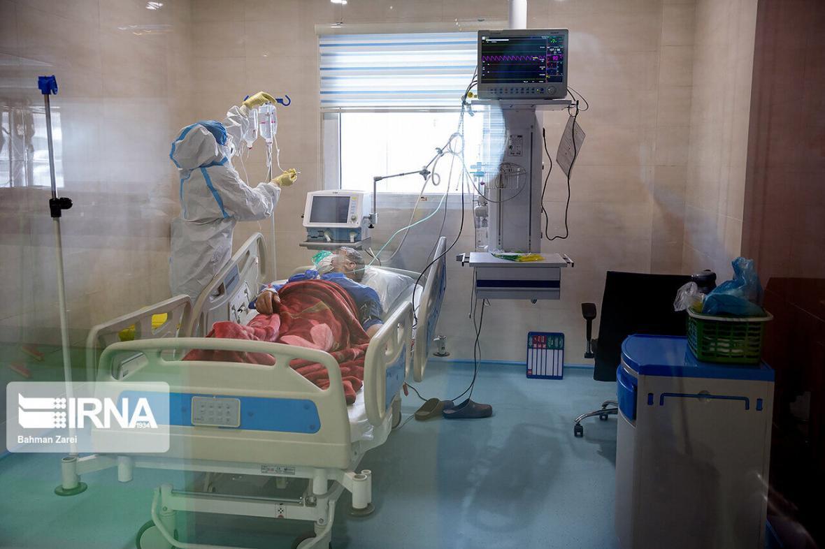 خبرنگاران تعداد مبتلایان به کرونا در ارومیه به 66 نفر افزایش یافت