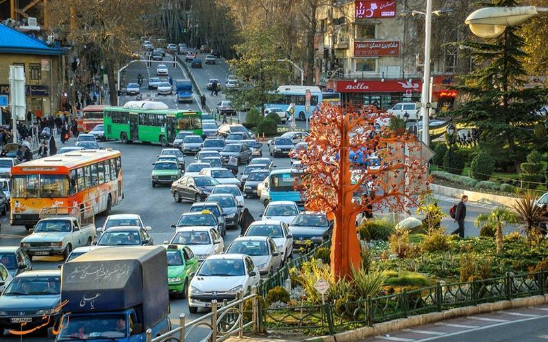 با تجریش، یکی از محله های قدیمی تهران آشنا شوید