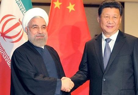 تماس تلفنی روسای جمهوری ایران و چین حامل چه پیامی است؟
