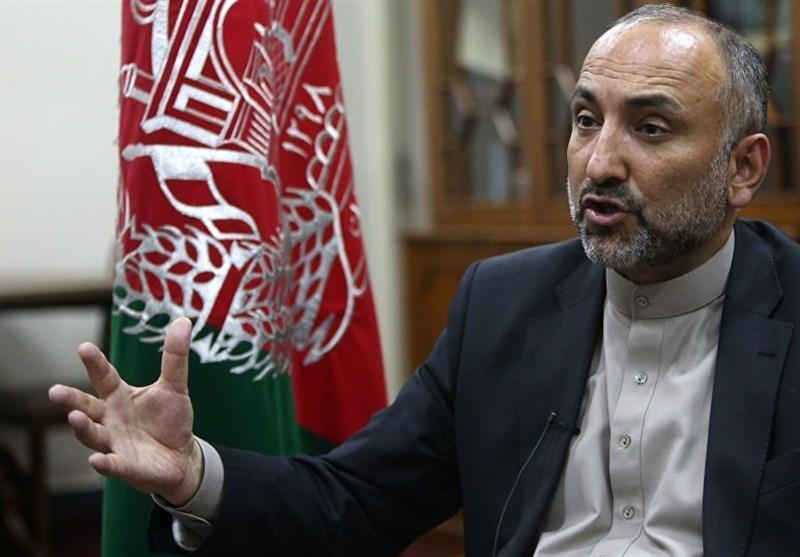تاکید وزیر خارجه افغانستان بر شروع بدون شرط مذاکرات بین الافغانی
