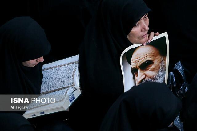 اعلام برنامه های سی ویکمین سالگرد ارتحال ملکوتی امام خمینی(ره) در خراسان رضوی