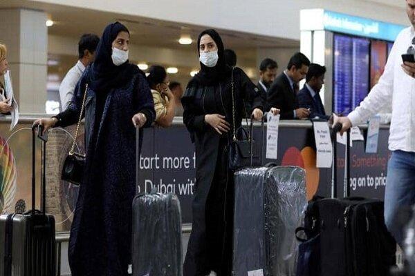شمار مبتلایان به کرونا در امارات به 39 هزار و 904 نفر رسید