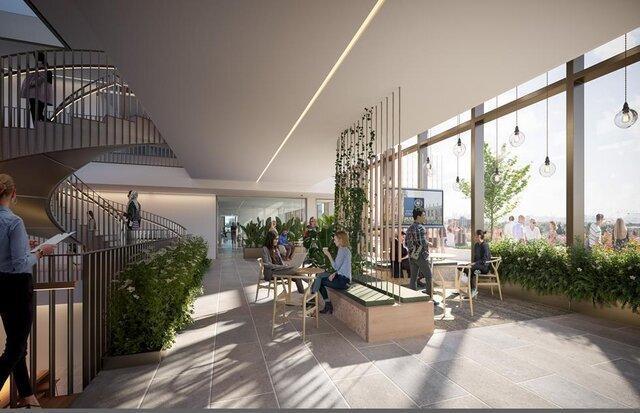 راه اندازی شبکه نوآوری صنعت ساختمان؛ حرکتی برد- برد برای تمام ذی نفعان