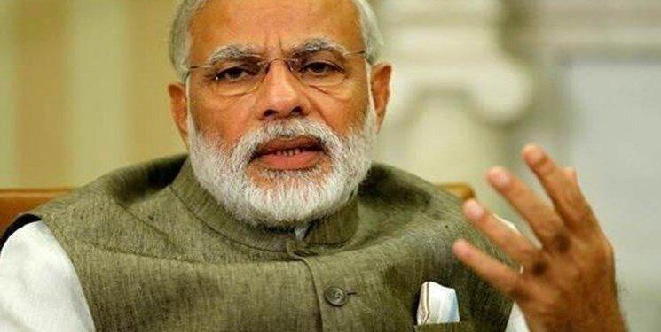 مودی در پاسخ به کشته شدن 20نظامی هندی،چین را رسما تهدید کرد