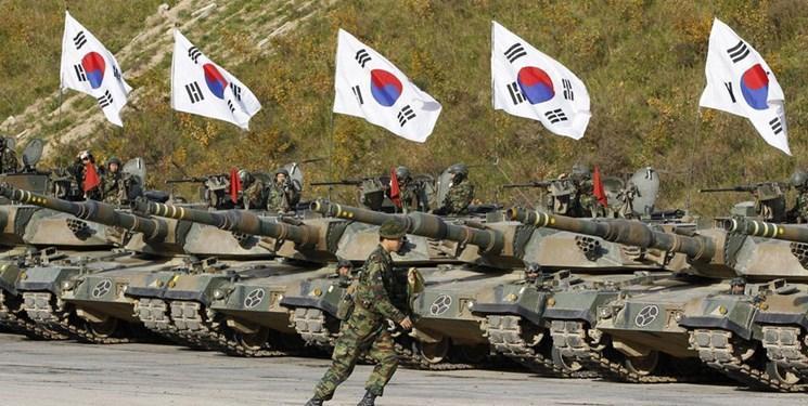 یونهاپ: کره جنوبی درباره احتمال اقدام نظامی علیه شمال هشدار داد