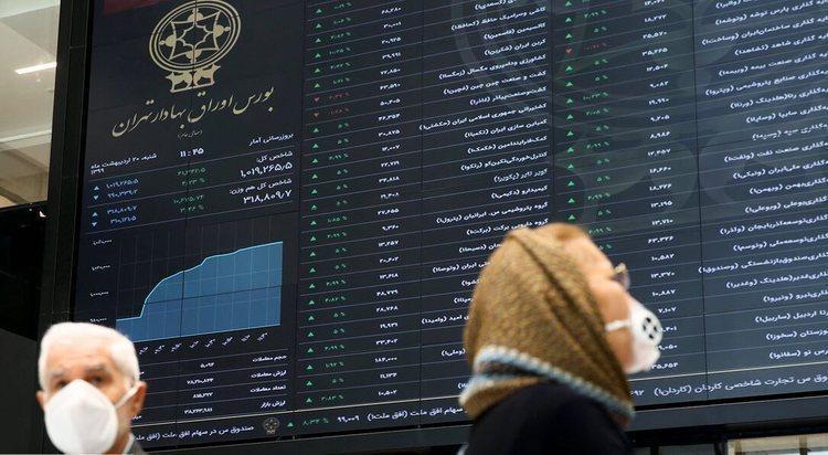 بورس؛ صدرنشین بلامنازع بازار ها