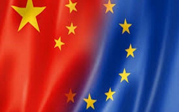 موضع گیری سنگین اروپایی ها علیه چین