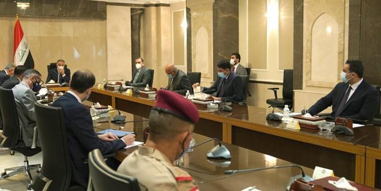 موافقت نخست وزیر عراق با بازگشایی گذرگاه های مرزی شلمچه و سومار با ایران