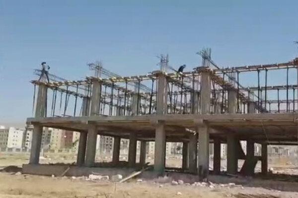 تامین اراضی 12 هزار مسکن ملی استان