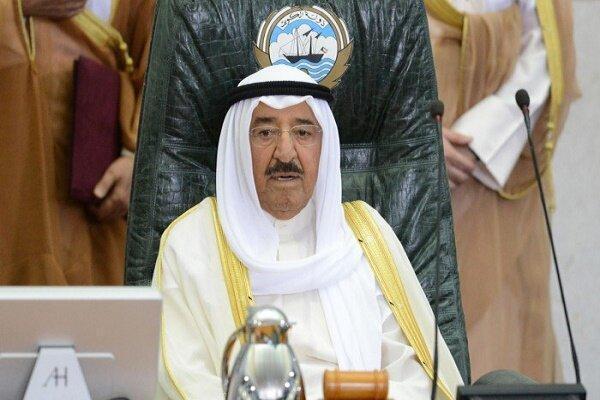 امیر کویت فردا راهی آمریکا می گردد