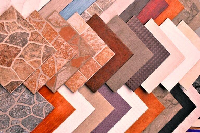 سهم حداکثری پوشش های تزئینی نانو در بازار کاشی و سرامیک
